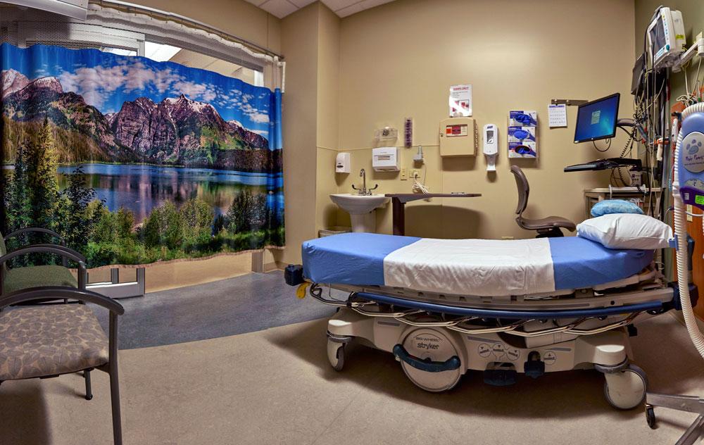 Nyu Lutheran Hospital Emergency Room