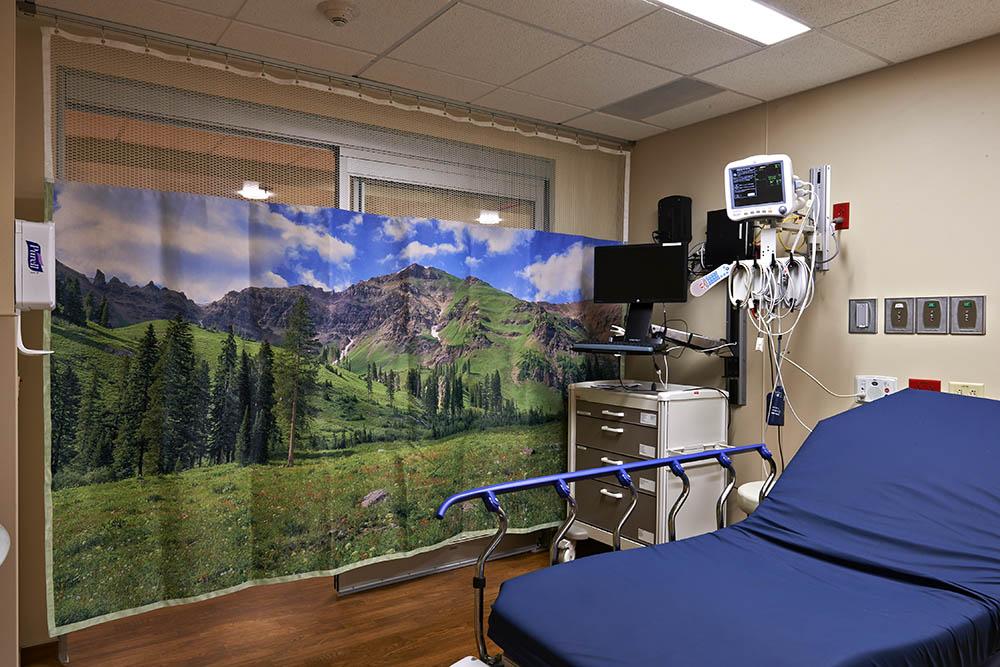 Aspen Valley Hospital Emergency Room
